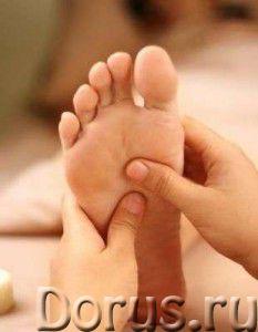 Медицинская эстетика лица и тела - Медицинские услуги - Профессиональный массаж (возможен выезд), -ф..., фото 6